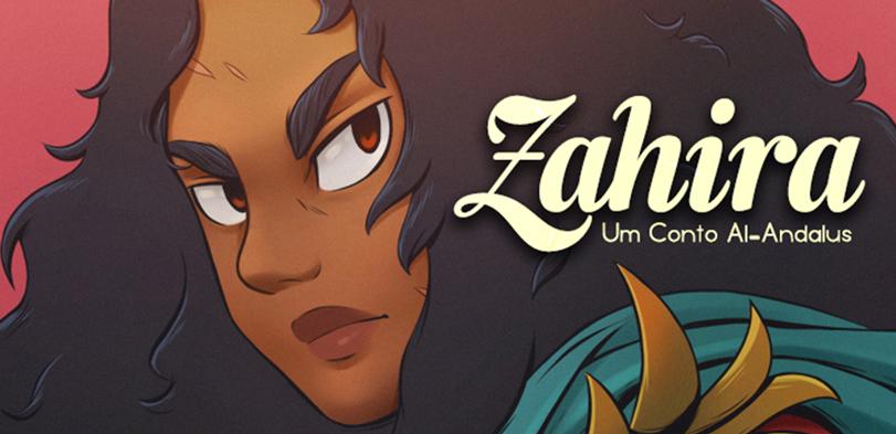HQ Zahira – Um Conto Al-Andalus