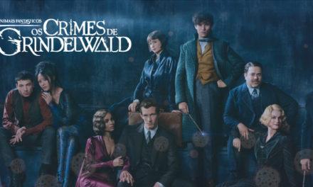 Crítica: Animais Fantásticos – Os Crimes de Grindelwald