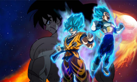 Crítica: Dragon Ball Super: Broly