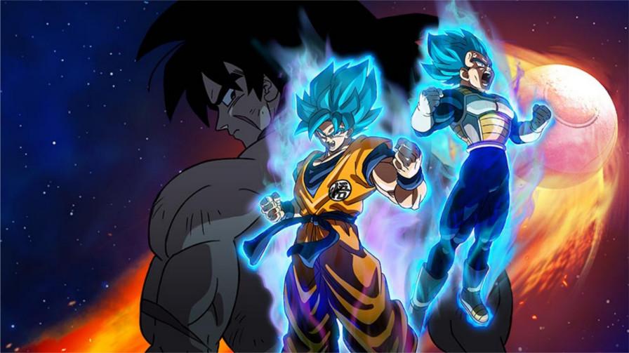 Crítica: Dragon Ball Super: Broly