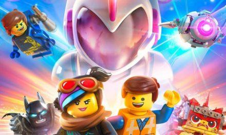 Crítica: Uma Aventura Lego 2