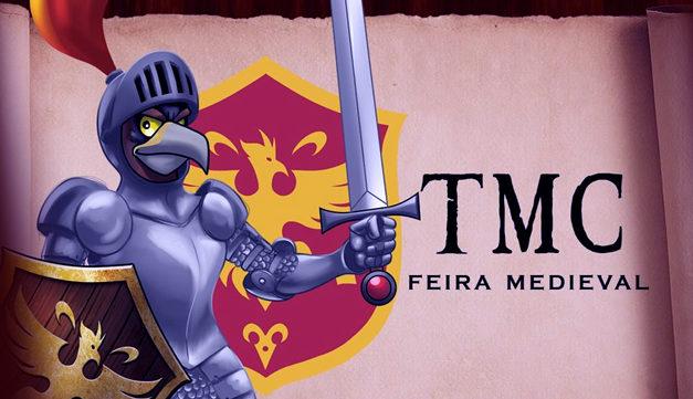 Feira Medieval: Terra Média Cwb, 2ª edição