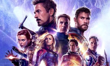 Crítica: Vingadores: Ultimato (sem spoilers)