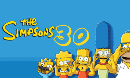 Simpsons do jeito certo!