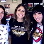 Entrevista: Flávia Saddy – Dubladora