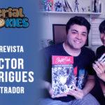 Entrevista: Victor Rodrigues  – Ilustrador