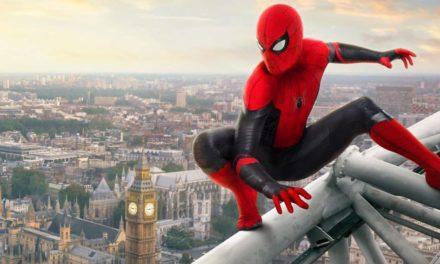 Crítica: Homem-Aranha: Longe de Casa