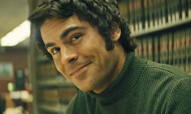 Crítica: Ted Bundy: A Irresistível Face do Mal