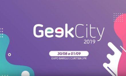 Geek City 2019 e a importância  da celebração da cultura nerd
