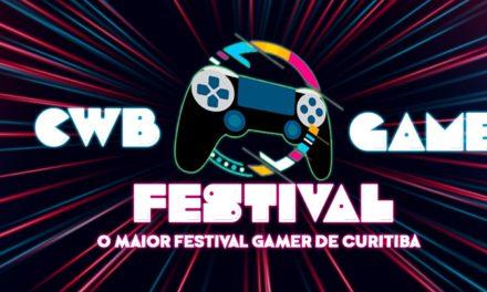 3º CWB Game Festival