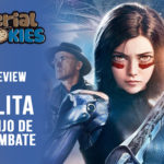 Alita: Anjo em Combate | Serial Cookies – Review