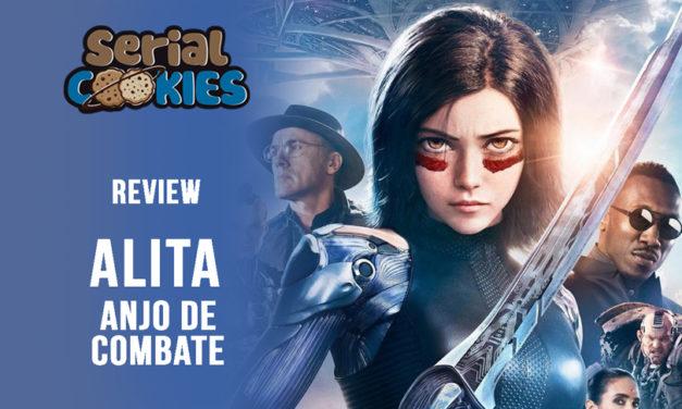 Alita: Anjo em Combate | Serial Cookies – Review