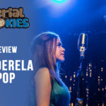 Cinderela Pop | Serial Cookies – Review