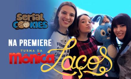 Turma da Mônica – Laços   Premiere Pré Estréia em Curitiba PR