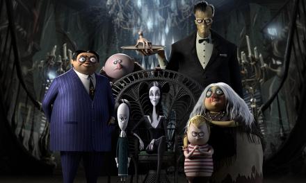 Crítica: A Família Addams