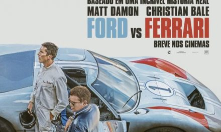 Crítica: Ford vs Ferrari