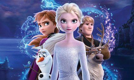 Crítica: Frozen 2 – Quando encontramos o nosso lugar no mundo