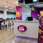 Notícias: Fast Açaí inaugura em Curitiba cheio de comidas saudáveis