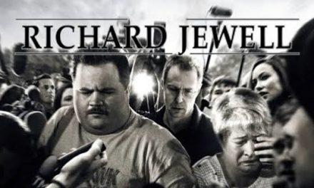 Crítica: O Caso de Richard Jewell