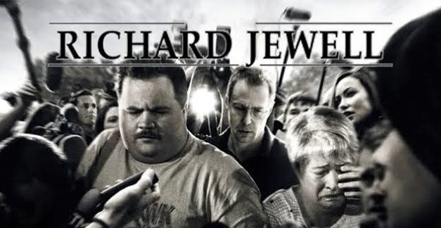 Crítica: O Caso de Richard Jewell