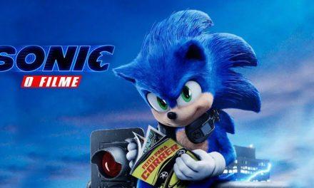 Crítica: Sonic O Filme