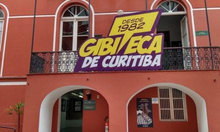 Entrevista: Fúlvio Pacheco – Coordenador da Gibiteca de Curitiba