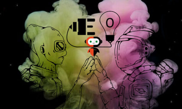 Eurekando – Conectando as mentes do futuro