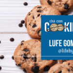 Chá com Cookies com Lufe Gomes